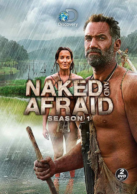 Discovery. Голые и напуганные XL / Naked and Afraid XL с 1 по 6 сезон (2015-2020) HDTVRip