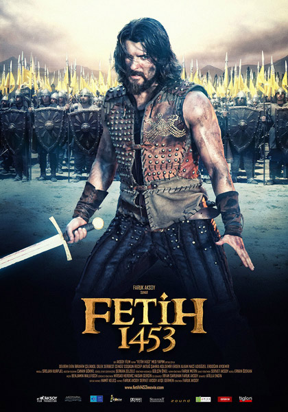 1453 Завоевание / Fetih 1453 / Conquest 1453 (2012) BDRip