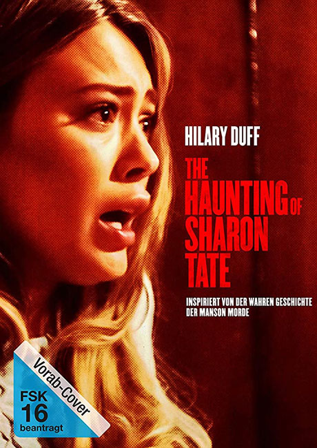 Призраки Шэрон Тейт / The Haunting of Sharon Tate (2019) BDRip