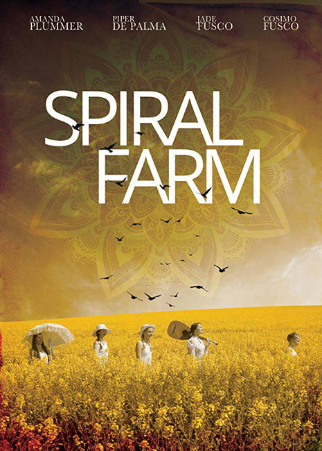 "Ферма ""Спираль"" / Spiral Farm (2019) WEB-DLRip"