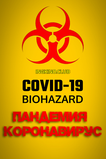 Пандемия: Коронавирус / Pandemic: Covid-19 (2020) WEB-DLRip