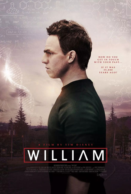 Уильям / William (2019) WEB-DLRip