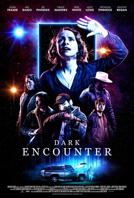 Тьма: Вторжение / Столкновение с тьмой / Dark Encounter (2019) BDRip