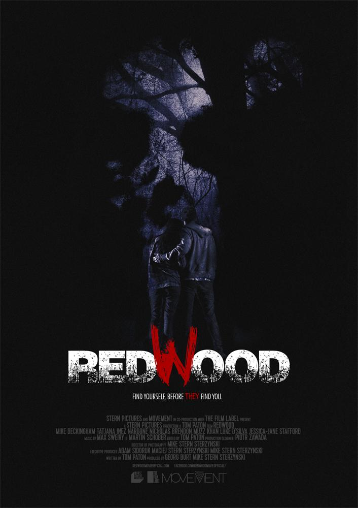 Рэдвуд / Redwood (2017) WEB-DLRip