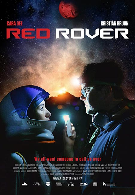 Рэд Ровер / Red Rover (2018) WEB-DLRip