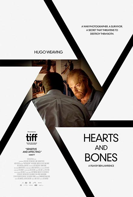 Сердца и кости / Hearts and Bones (2019) WEB-DLRip