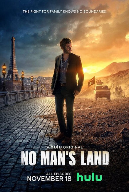 Ничья земля / No Man's Land 1 сезон (2020) WEB-DLRip
