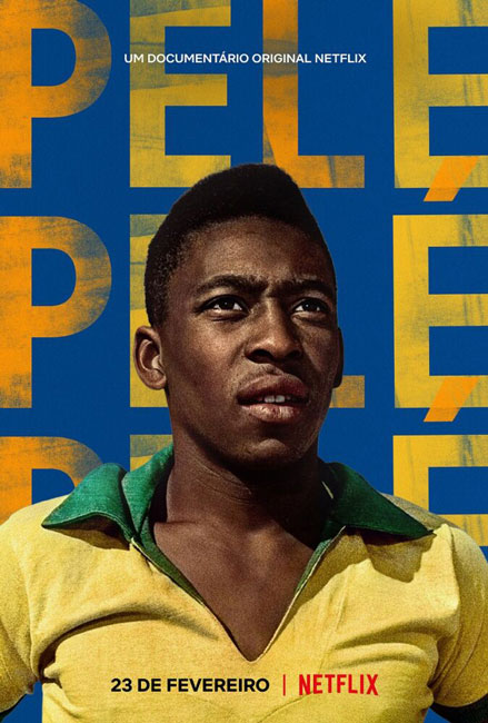 Пеле / Pelé (2021) WEB-DLRip