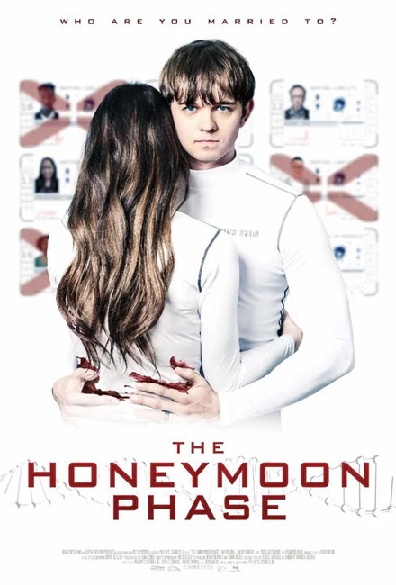 Один на один / The Honeymoon Phase (2019) WEB-DLRip