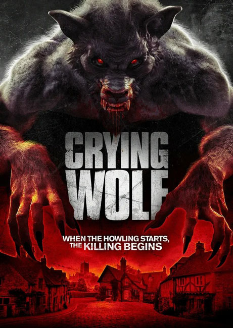 Воющий волк / Crying Wolf (2015) WEB-DLRip