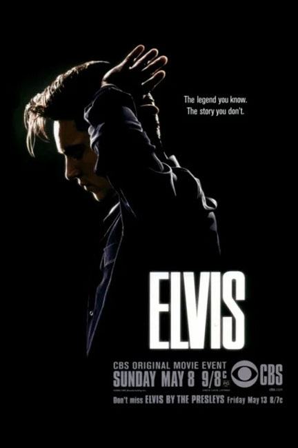 Элвис. Ранние Годы / Elvis (2005) BDRip