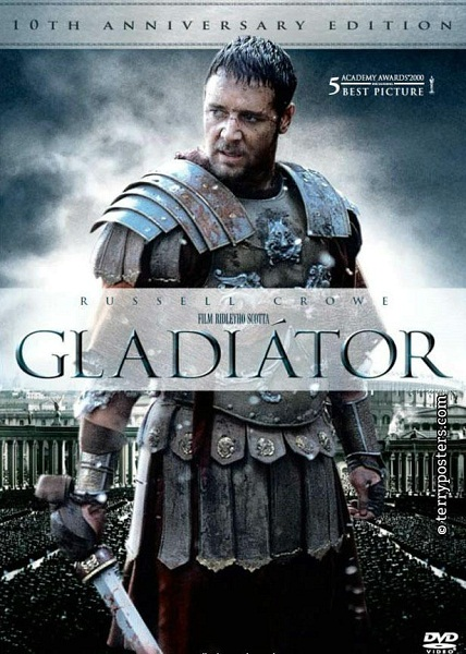 Гладиатор / Gladiator (2000) BDRip